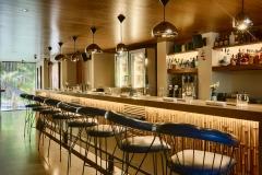 Restaurante Moshi